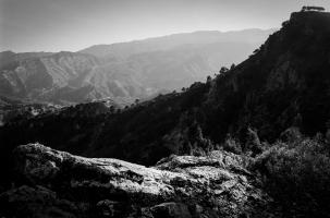 Sierras de Tejeda.